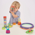 10 Piece Early Years Music Set